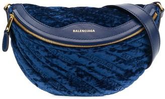 Balenciaga Souvenir XXS shoulder bag