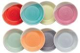 Royal Doulton 1815 Porcelain Tapas Dip Tray Set of 8 Mixed Patterns