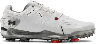 Under Armour Men's UA Spieth 4 Wide E GORE-TEX Golf Shoes