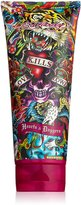 Christian Audigier Hearts & Daggers by Ed Hardy Shimmering Body Lotion 200ml