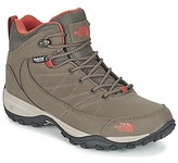 The North Face SNOWSTRIKE II W Brown