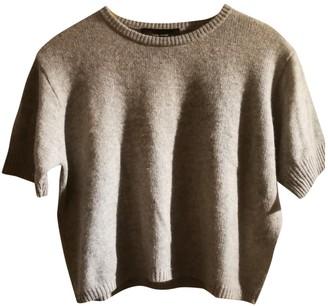 Isabel Marant Grey Cashmere Tops