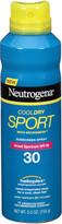Neutrogena Cooldry Sport Spray SPF 30