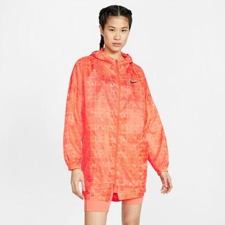 Nike Women's Sportswear Indio Woven Jacket