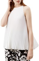 Hobbs London Santiago Pleated Top