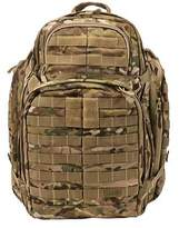 5.11 Tactical RUSH 72 Multicam Backpack - Multicam Backpacks