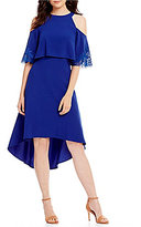 Antonio Melani Maddox Cold Shoulder Dress