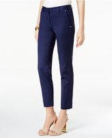 MICHAEL Michael Kors Miranda Cropped Skinny Pants