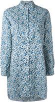 MC2 Saint Barth Clemance shirt - women - Cotton - M