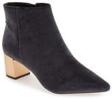 Calvin Klein &Narla& Block Heel Bootie (Women)
