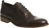 Ask the Missus Fortune Oxford Brogues