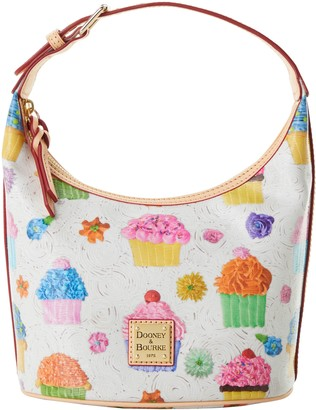 Dooney & Bourke Cupcakes Bucket Bag