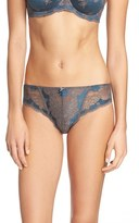 Panache Plus Size Women's 'Clara' Briefs