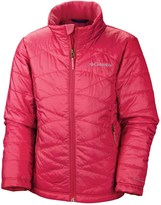 Columbia Mighty Lite Omni-Heat® Jacket - Insulated (For Little and Big Girls)