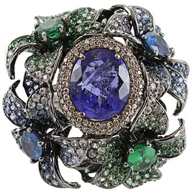 Wendy Yue Ring