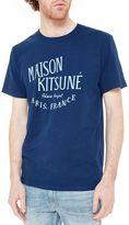 Kitsune Maison Kitsune' Palais Royal T-shirt