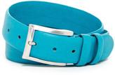 Tailorbyrd Center Fold Leather Belt