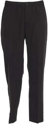 Stussy Black Technical Trousers