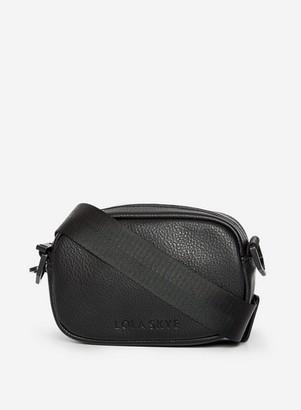 Dorothy Perkins Womens Lola Skye Lively Black Camera Bag, Black
