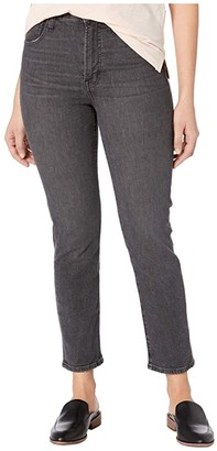 Madewell Perfect Vintage Crop Jeans in Sumner (Sumner Wash) Women's Jeans