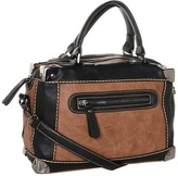 Melie Bianco Helena (Taupe) - Bags and Luggage
