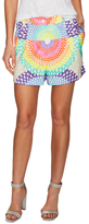 Mara Hoffman Graphic Printed Short