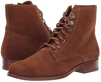 Two24 by Ariat Bancroft (Saddle Suede) Women's Boots