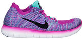 Nike Girls' Grade School Free RN Flyknit Running Shoes