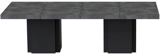 Temahome Set Of Two 51In Tables