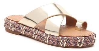 Sigerson Morrison Luxury Jacob Espadrille Sandal