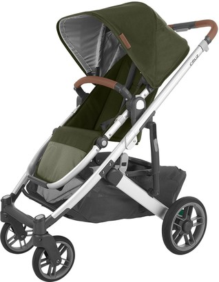 UPPAbaby Cruz V2Pushchair - Seat Unit, Rainshield, Insect Net,Sunshade
