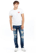True Religion Rocco Skinny Mens Jean