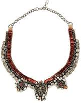 Valentino WOMEN'S CRYSTAL COLLAR NECKLACE