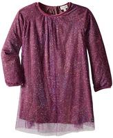 Paul Smith Purple Tulle Dress Girl's Dress