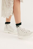 Thumbnail for your product : Palladium Pampa Zip Desert Wash Boots