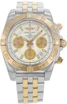 Breitling Chronomat 41 CB014012/G713-378C Two-tone Stainless Steel Automatic Men's Watch