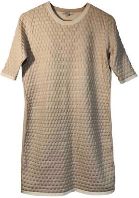 Dagmar Ecru Dress for Women