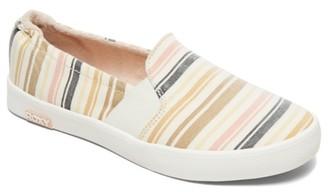 Roxy Jasper Slip-On Sneaker