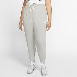 Nike Women's Pants (Plus Size Sportswear