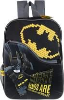 Lego Batman Boys Batman Backpack