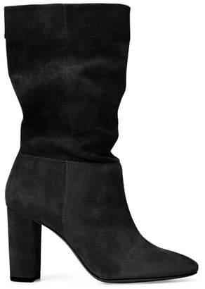 Ralph Lauren Artizan Suede Boot