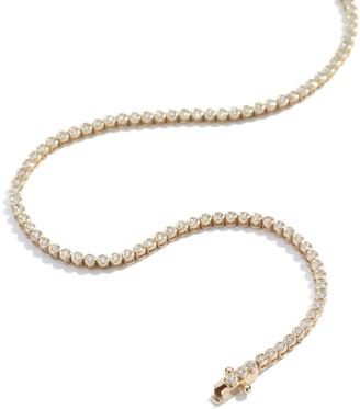 Ariel Gordon Diamond Bezel Tennis Bracelet