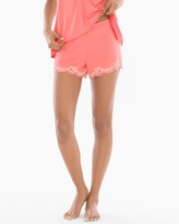 Soma Intimates Cool Nights Pajama Shorts