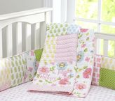 Pottery Barn Kids Lily Nursery Bedding