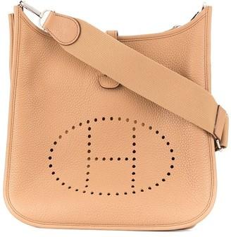 Hermes 2010 pre-owned Evelyne 3 PM shoulder bag