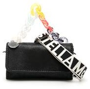 Stella McCartney Oversize Chain Shoulder Bag