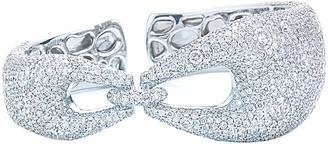 Kwiat Madison Avenue 18K Diamond Bracelet