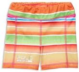 Ralph Lauren Girls' Stretch Shorts - Little Kid