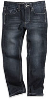 Guess Dark Wash Stretch Skinny Jeans