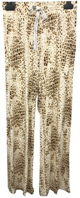 KENDALL + KYLIE Multicolour Trousers for Women